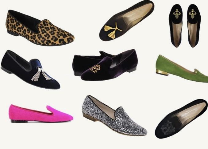 як носити взуття без каблуків