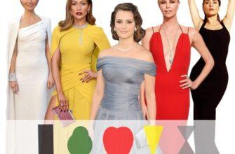 Як вибрати плаття по фігурі та виглядати на всі 100