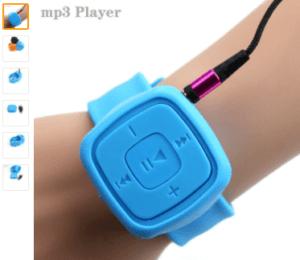 купити плеєр-годинник