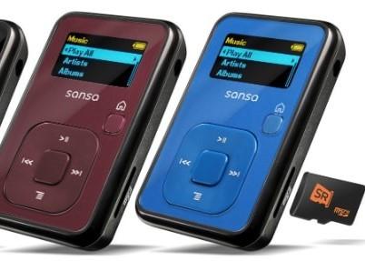 як вибрати MP3-плеєр хорошої якості