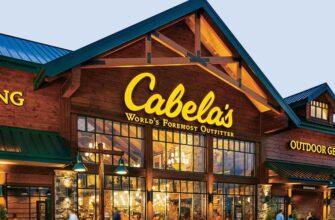 Інтернет-магазин Cabelas