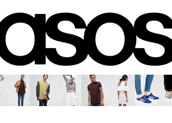 Огляд інтернет-магазину ASOS