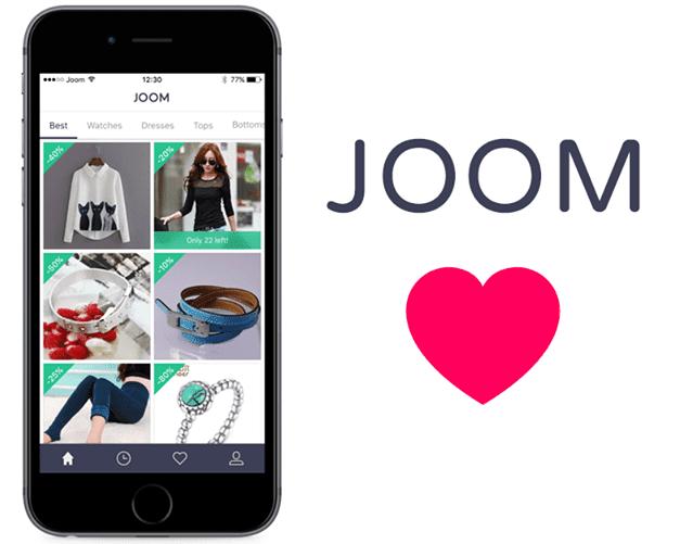 Інтернет-магазин Joom