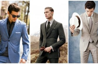 як вибрати чоловічий піджак