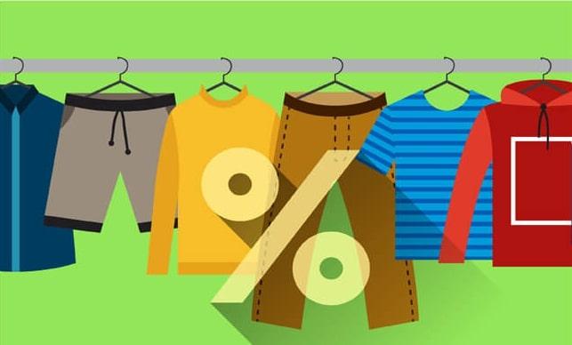 Як економити на одязі гроші
